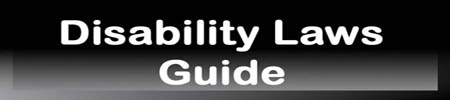 Disability Laws Guide